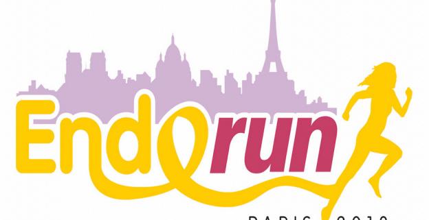 visuel de la course endorun paris 2018