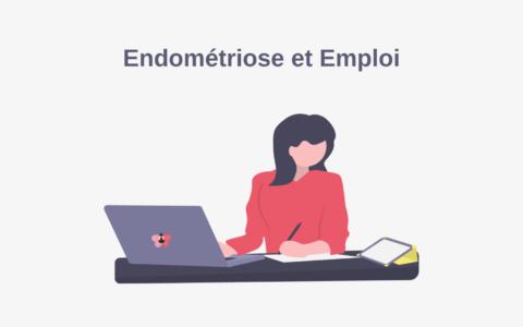 endométriose et emploi